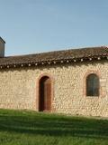 Journées du patrimoine 2016 -Visite de la chapelle Saint-André de Chânes