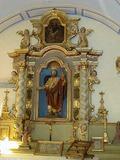 Journées du patrimoine 2016 -Visite de la chapelle saint Jacques