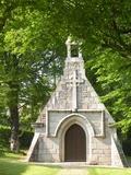 Journées du patrimoine 2016 -Visite de la chapelle St Egarec