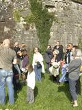 Journées du patrimoine 2016 -Visite de la Citadelle de Belfort
