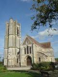 Journées du patrimoine 2016 -Visite de la Collégiale d'Appoigny