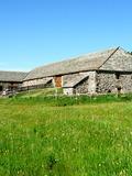 Journées du patrimoine 2016 -Visite de la Ferme de Bourlatier