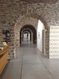 Nuit des musées 2018 -Visite de la Galerie des Coopérateurs, espace d'exposition du FRAC-Artothèque Limousin Nouvelle-Aquitaine.
