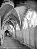 Journées du patrimoine 2016 -Visite de la galerie du cloitre