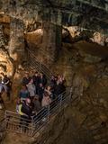 Journées du patrimoine 2016 -Visite de la Grotte de Cravanche