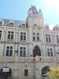 Journées du patrimoine 2016 -Visite commentée de la Mairie