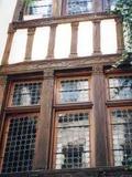 Journées du patrimoine 2016 -Visite de la maison de Marie Touchet