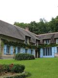 Journées du patrimoine 2016 -Visite de la Maison Jean Monnet : citoyenneté européenne