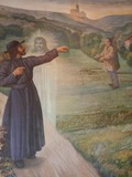 Journées du patrimoine 2016 -Visite de la Maison natale de saint Joseph Marchand à Passavant