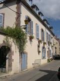Journées du patrimoine 2016 -Visite de la maison natale de Ste Sophie Barat à Joigny
