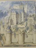Journées du patrimoine 2016 -Visite de la médiathèque de l'architecture et du patrimoine et présentation de ses collections