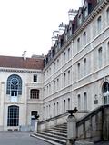 Journées du patrimoine 2016 -Visite de la résidence universitaire Maret - Grand Séminaire du XIXe siècle, Dijon