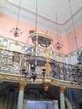 Nuit des musées 2018 -Visite de la synagogue/musée