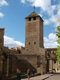 Journées du patrimoine 2016 -Visite de la tour des Fromages à Cluny