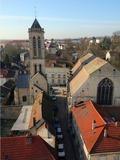 Journées du patrimoine 2016 -Visite de la tour Saint-Rieul