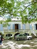 Journées du patrimoine 2016 -Visite de la Villa Barthélemy et de ses jardins.