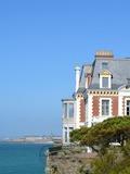 Journées du patrimoine 2016 -Visite de la Villa