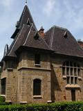 Journées du patrimoine 2016 -Visite de la villa Saint Michel