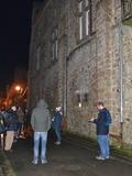 Nuit des musées 2018 -Visite de la ville au flambeau