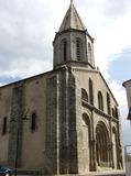 Journées du patrimoine 2016 -Visite de trois monuments : les Halles du XVIIIème siècle, le Château de la Cantaudière du XVIème siècle, l'église du XIIème siècle