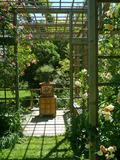 Rendez Vous aux Jardins 2018 -Visite découverte d'Un jardin philosophe à Boersch