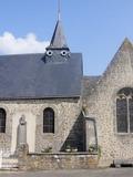 Journées du patrimoine 2016 -Visite-découverte de La Bazoge-Montpinçon