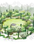 Rendez Vous aux Jardins 2018 -Visite-découverte de la fabrique réhabilitée du Jeu de l'Oie