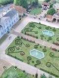 Rendez Vous aux Jardins 2018 -Visite découverte des jardins du château de Gardères