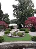 Rendez Vous aux Jardins 2018 -Visite découverte des jardins du château de Malleret