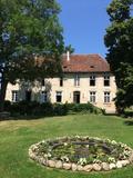 Rendez Vous aux Jardins 2018 -Visite découverte des jardins du château de Momas