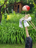 Rendez Vous aux Jardins 2018 -Visite-découverte