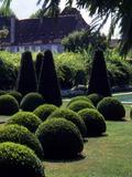 Rendez Vous aux Jardins 2018 -Visite découverte des jardins du Vieux Logis