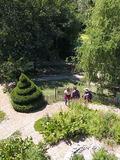 Rendez Vous aux Jardins 2018 -Visite libre du centre écologique Terre Vivante