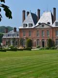 Rendez Vous aux Jardins 2018 -Visite découverte du château, de la roseraie et du potager de Mesnil Geoffroy