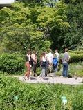 Rendez Vous aux Jardins 2018 -Visite découverte du Jardin botanique de l'Université de Strasbourg