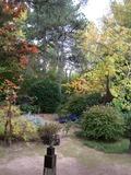 Rendez Vous aux Jardins 2018 -Visite découverte du Jardin d'Éguilles