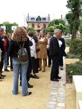 Rendez Vous aux Jardins 2018 -Visite découverte du jardin du MUDO-Musée de l'Oise