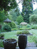 Rendez Vous aux Jardins 2018 -Visite guidée du jardin japonisant de la Grenouillère