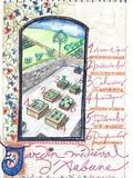 Rendez Vous aux Jardins 2018 -Visite découverte du jardin médiéval de Notre Dame d'Aubune
