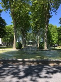 Rendez Vous aux Jardins 2018 -Visite découverte du Jardin Public