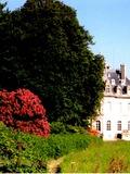 Rendez Vous aux Jardins 2018 -Visite découverte du Parc de Kernevez