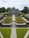 Rendez Vous aux Jardins 2018 -Visite libre du parc du château de Balleroy