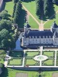 Rendez Vous aux Jardins 2018 -Visite découverte du parc du Château de Bussy-Rabutin