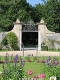 Rendez Vous aux Jardins 2018 -Visite découverte du parc du château de La Cosse