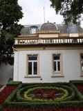 Rendez Vous aux Jardins 2018 -Visite découverte du parc du Château de Nilvange