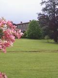 Rendez Vous aux Jardins 2018 -Visite libre du parc et des jardins du château de Chavaniac-Lafayette