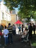 Journées du patrimoine 2016 -Visite découverte du service des archives municipales de Carmaux