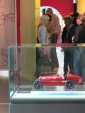 Journées du patrimoine 2016 -Visite guidée de l'exposition permanente du Musée du jouet à Moirans-en-Montagne