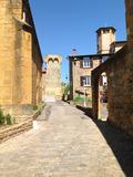 Journées du patrimoine 2016 -Visite commentée : Les aspects médiévaux et de la Renaissance du Vieil Arbresle