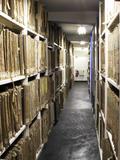 Journées du patrimoine 2016 -Visite des coulisses des Archives de Paris